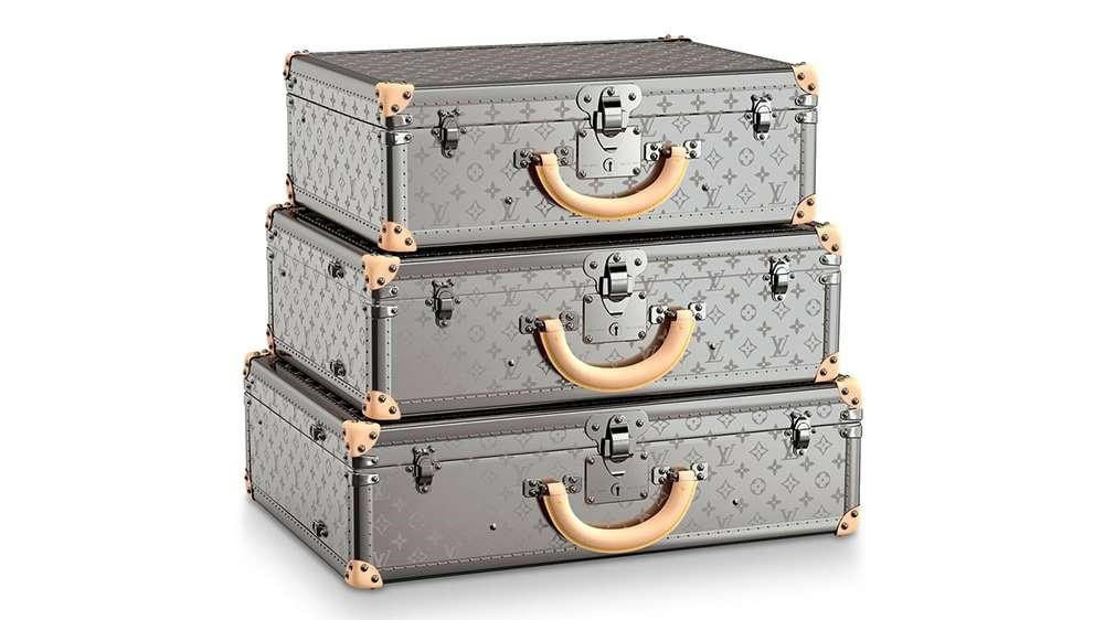 Travel in Luxury - The Best Bespoke Luxury Trunks