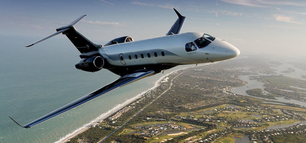 The High-Life: The Top Luxurious Private Aircrafts and what makes them Unique