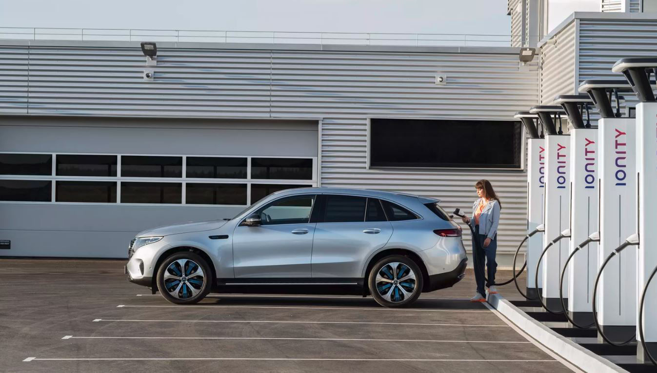 Is this Electric SUV by Mercedes the next big thing?