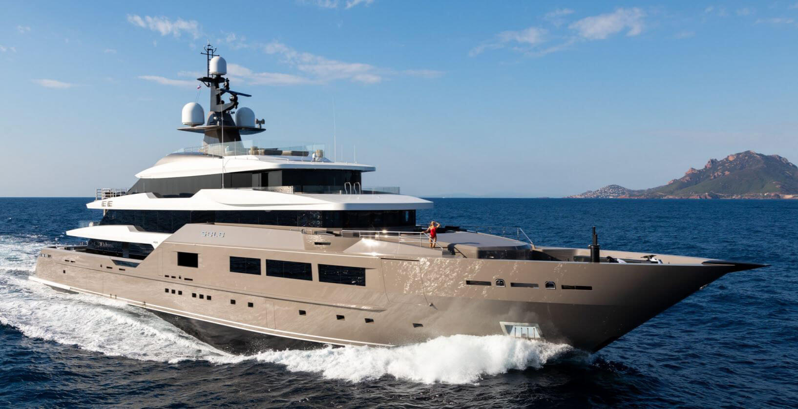 Sail in The Ultimate Luxury: TJB Yacht, French Riviera Experience