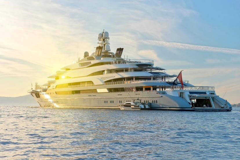 Picking up the Perfect Yacht: A step-by-step Guide to your Dream boat